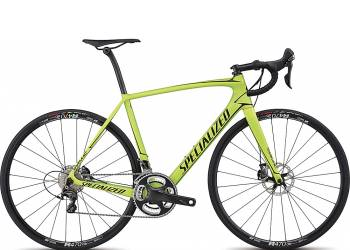 Велосипед Specialized TARMAC EXPERT DISC (2017)
