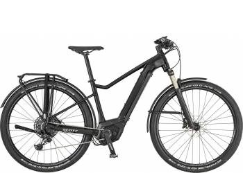 Велосипед SCOTT Axis eRIDE 10 Men 29 (2019)