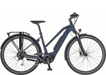 Велосипед SCOTT Sub Tour eRIDE 20 Lady (2019)