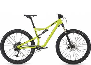 Велосипед Specialized Camber 650b (2017)