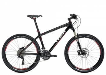 Велосипед Trek Elite Carbon 9.6 (2013)