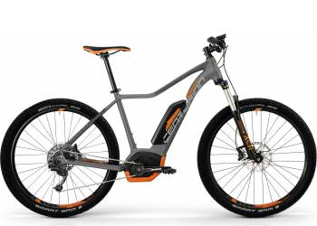 Велосипед Centurion Backfire Fit E R650 (2018)