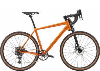 Велосипед Cannondale SLATE FORCE 1 (2018)