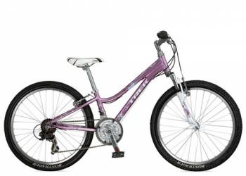 Велосипед Trek MT 220 Girl (2012)