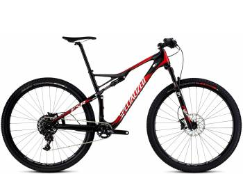 Велосипед Specialized Epic Elite Carbon 29 World Cup (2016)
