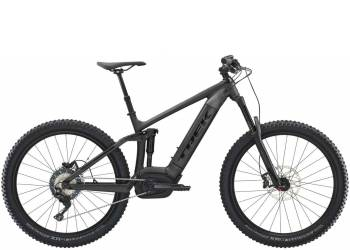 Велосипед Trek Powerfly FS 7 Plus (2019)