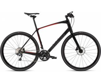 Велосипед Specialized Men's Sirrus Pro Carbon (2019)