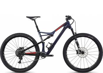 Велосипед Specialized Camber Expert Carbon 29 (2018)