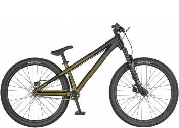 Велосипед SCOTT Voltage YZ 0.1 (2019)