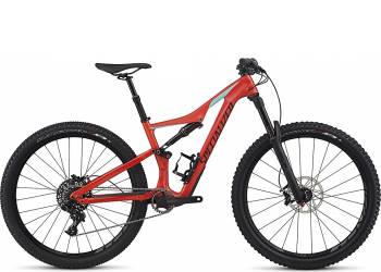 Велосипед Specialized Rhyme Comp Carbon 650b (2018)