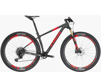 Велосипед Trek PROCALIBER 9.9 SL RACE SHOP LIMITED (2017)