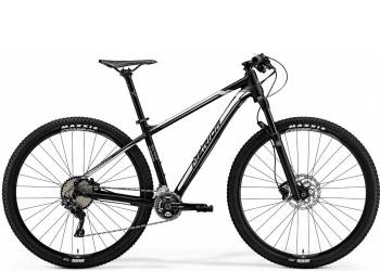 Merida Big.Nine XT-Edition (2019)