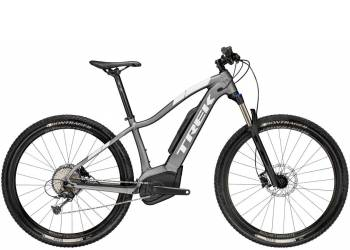 Велосипед Trek Powerfly 5 Women's (2018)
