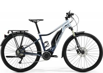 Велосипед Merida EBIG.TOUR XT-EDITION EQ (2018)