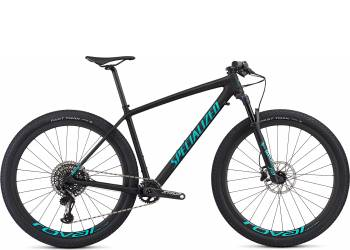 Велосипед Specialized Epic Hardtail Pro (2019)