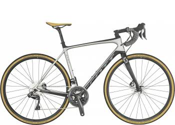 SCOTT Addict SE disc (2019)