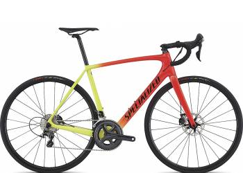 Велосипед Specialized Tarmac Comp Disc (2017)