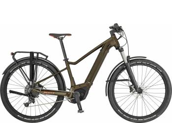 Велосипед SCOTT Axis eRIDE 20 Lady 29 (2019)