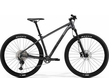 Merida Big.Nine 400 (2021)