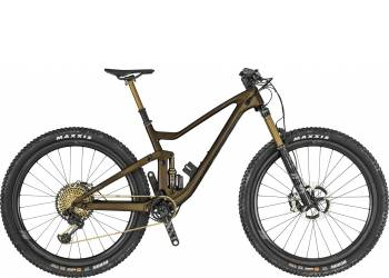SCOTT Genius 900 Ultimate 29 (2019)