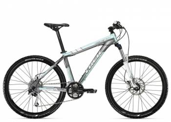 Велосипед Trek 6300 Disc WSD E (2011)
