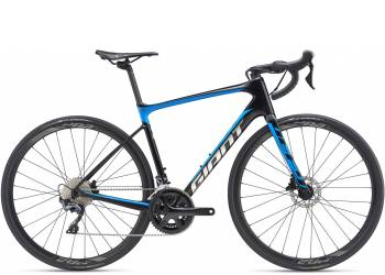 Велосипед Giant Defy Advanced 1 (2019)