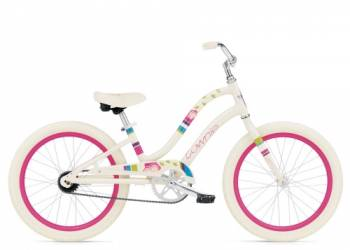 "Велосипед Electra Kids Townie 1 20"" Girl (2010)"