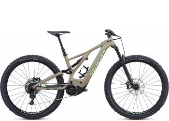 Велосипед Specialized Men's Turbo Levo Comp (2019)