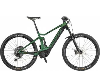 Велосипед SCOTT Strike eRIDE 910 29 (2019)