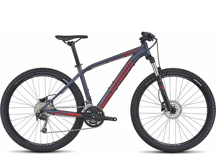 Велосипед Specialized Pitch Comp 650b (2017)