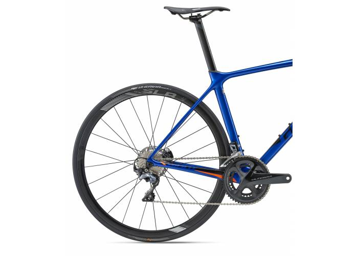 Велосипед Giant TCR Advanced Pro 1 Disc (2018) 1