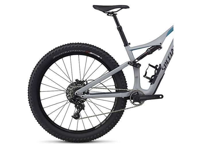 Велосипед Specialized Rhyme Comp Carbon 6Fattie (2018) 1