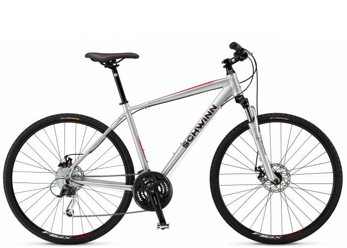 Велосипед Schwinn Searcher 2 (2015)