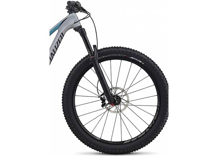 Велосипед Specialized Rhyme Comp Carbon 6Fattie (2018) 2