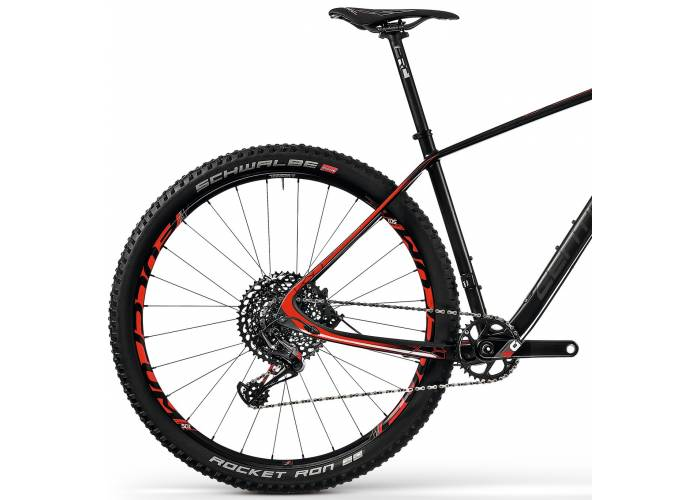 Велосипед Centurion Backfire Carbon 3000 (2018) 2