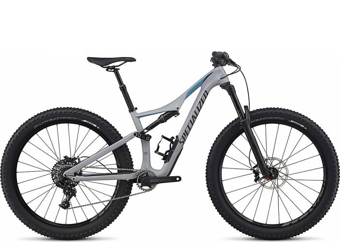 Велосипед Specialized Rhyme Comp Carbon 6Fattie (2018)